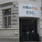 Formation continue : l'Executive MBA Management de l'ESG Executive Education