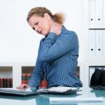 Santé : top 3 des nuisances au bureau
