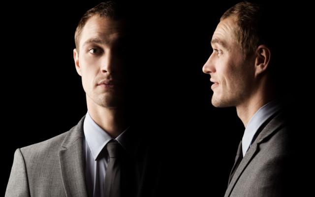 The dark side of human.Psychological portrait