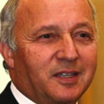 Twitter : Laurent Fabius, ministre le plus connecté